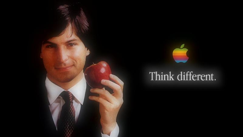 What Steve Jobs Can Teach Kids About Self-Trust