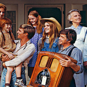 The Waltons family